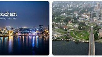 Ivory Coast Capital City