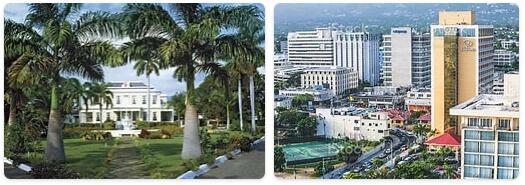 Jamaica Capital City