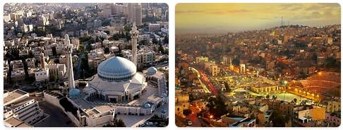 Jordan Capital City