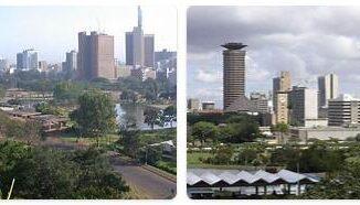 Kenya Capital City