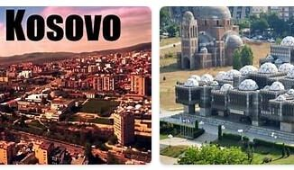 Kosovo Capital City