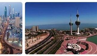 Kuwait Capital City