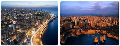 Lebanon Capital City