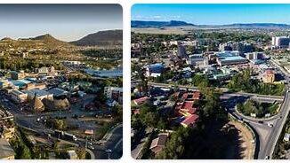 Lesotho Capital City