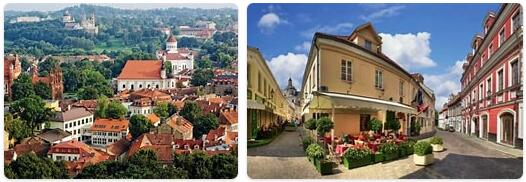 Lithuania Capital City
