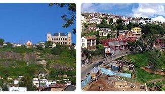 Madagascar Capital City
