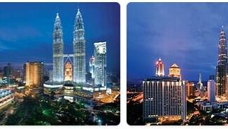 Malaysia Capital City