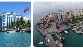 Maldives Capital City
