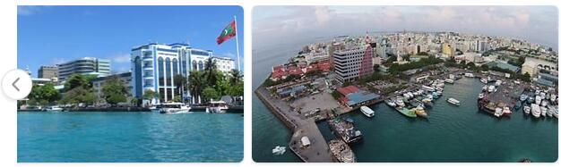 Maldives Capital City