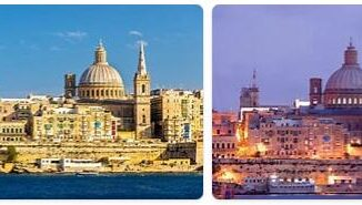 Malta Capital City