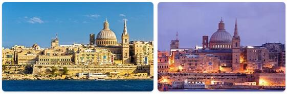 Malta Capital City