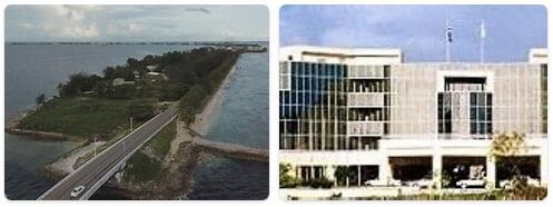 Marshall Islands Capital City