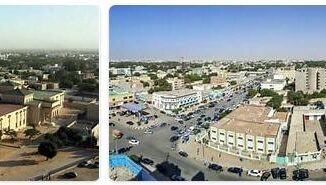 Mauritania Capital City
