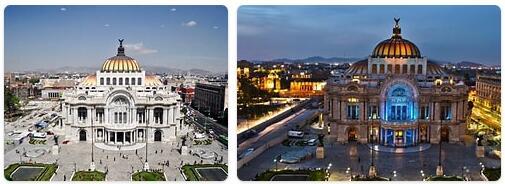 Mexico Capital City