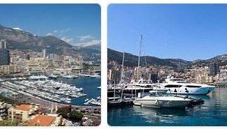 Monaco Capital City