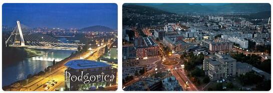 Montenegro Capital City