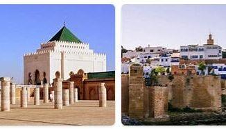 Morocco Capital City