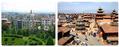 Nepal Capital City