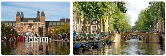 Netherlands Capital City