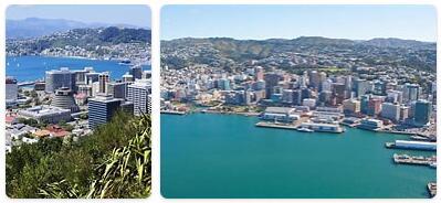 New Zealand Capital City