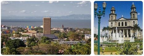 Nicaragua Capital City