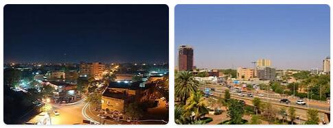 Niger Capital City