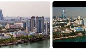 North Korea Capital City