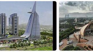 Pakistan Capital City