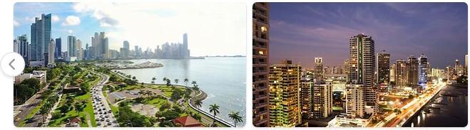 Panama Capital City