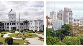 Paraguay Capital City
