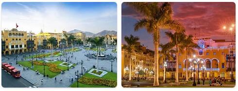 Peru Capital City