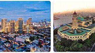 Philippines Capital City