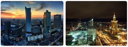 Poland Capital City