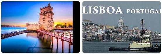Portugal Capital City