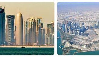 Qatar Capital City
