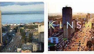 Republic Of The Congo Capital City