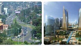 Rwanda Capital City