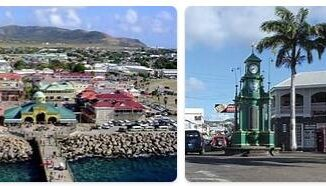 Saint Kitts and Nevis Capital City