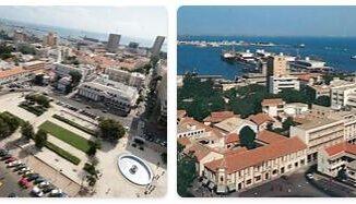 Senegal Capital City