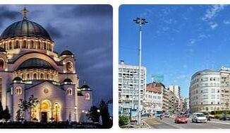 Serbia Capital City