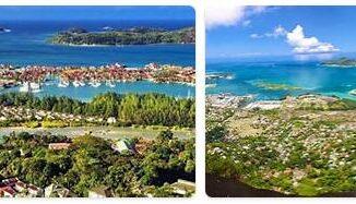 Seychelles Capital City