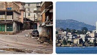 Sierra Leone Capital City