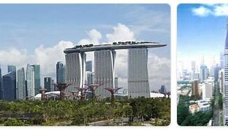 Singapore Capital City