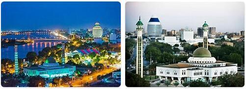 Sudan Capital City
