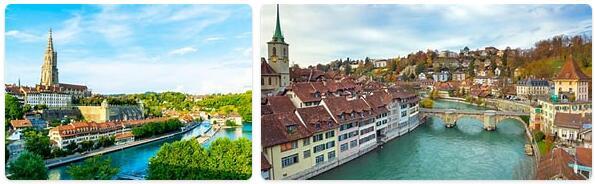 Switzerland Capital City
