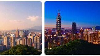 Taiwan Capital City
