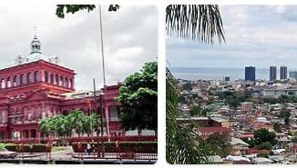 Trinidad and Tobago Capital City