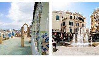 Tunisia Capital City