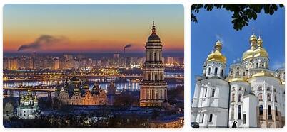 Ukraine Capital City