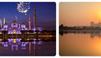 United Arab Emirates Capital City